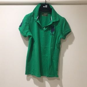 Ralph Lauren Polo USPA shirt